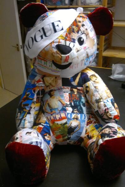 The Making Of Pudsey