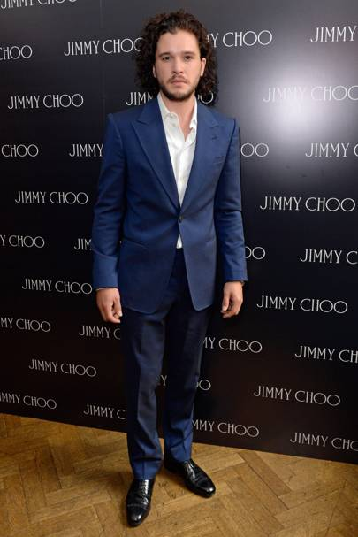 Jimmy Choo London Collections: Men show, London - June 16 2014