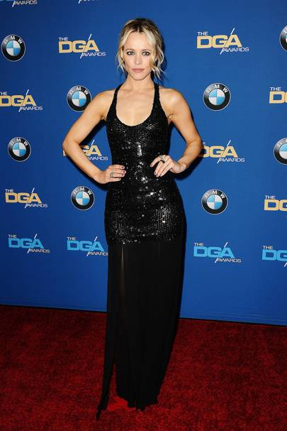 Annual Director's Guild Awards, Los Angeles - February 6 2016
