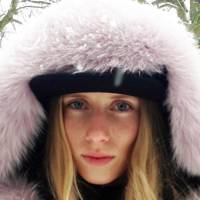 Laura Tonder, design student