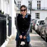Allison Tang, student