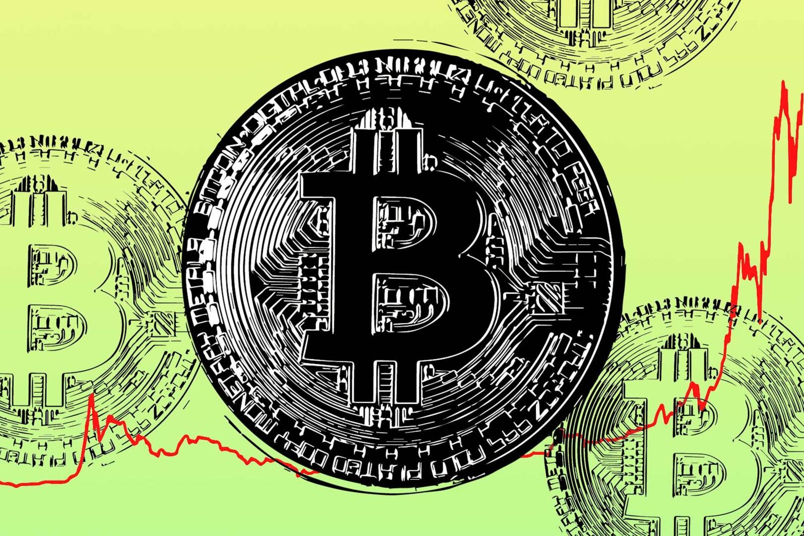 Kết quả hình ảnh cho How Bitcoin Went Luxury