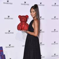 Swarovski Crystal Wonderland Party - September 20