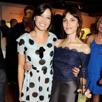 September: Alexa Chung Book Launch
