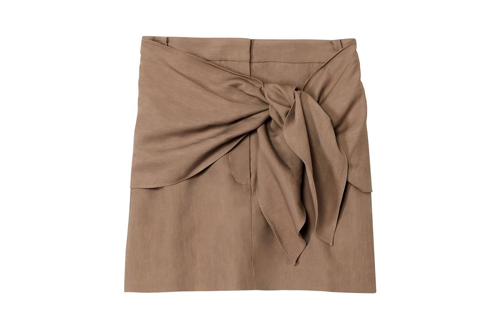 e90fa64bf009 Why The Mini Skirt Is Back On The Fashion Agenda | British Vogue