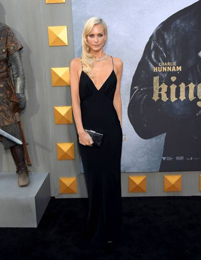 King Arthur: Legend Of The Sword premiere, Hollywood - May 8 2017