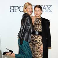 Stylish Sisters: Gigi and Bella Hadid
