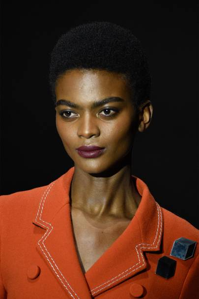 Haitian Model Aube Jolicoeur: The Vogue Interview | British Vogue
