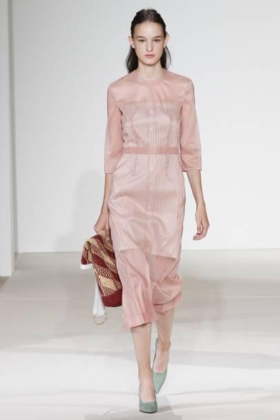 Victoria Beckham Spring Summer 2018 Ready To Wear