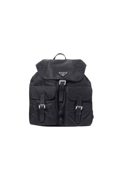 The Backpack: