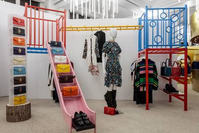 The Shop: Dover Street Market