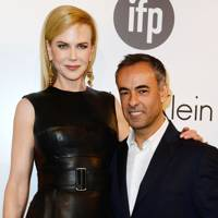 IFP and Calvin Klein Collection Women in Film party - May 16 2013