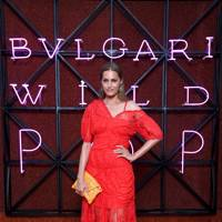 Bulgari dinner and party, Rome - June 28 2018