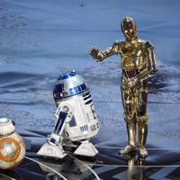 The Oscars Moments You Missed