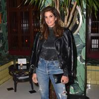 Cindy Crawford Capsule Launch - September 12
