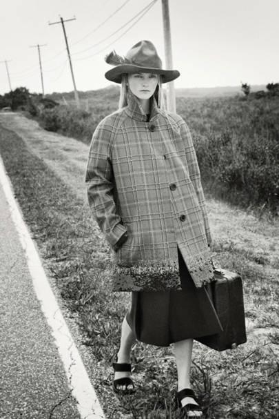 Vogue, September 2013