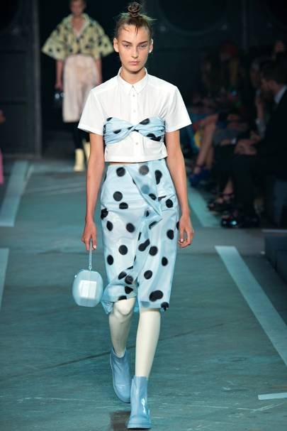 Marc By Marc Jacobs Spring Summer 2015 Ready-To-Wear show report ... 5fe13f803