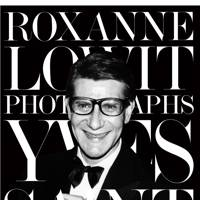 Yves Saint Laurent by Roxanne Lowit