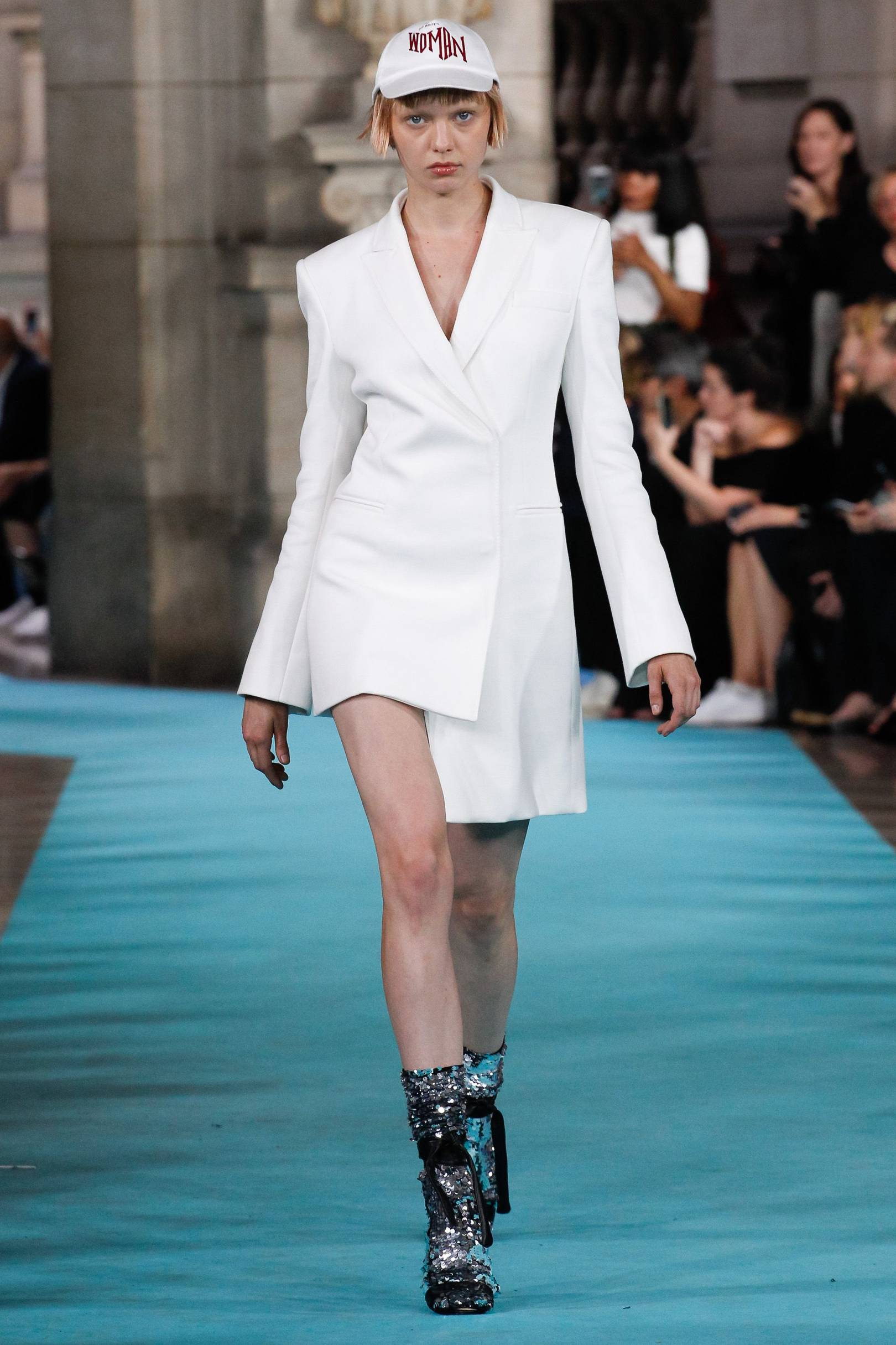 Kendall Jenner 21st Birthday Party Dress Inspiration | British Vogue