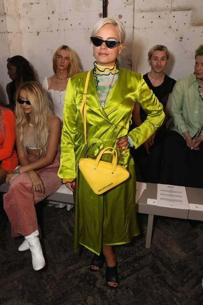 Fashion East – September 16 2018