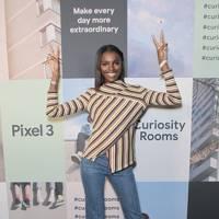 Google Pixel 3 Curiosity Rooms Launch, London - November 15 2018