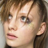 The Going-Out Look: Glitter