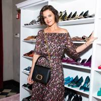 Roger Vivier '#LoveVivier' book launch, New York - May 31 2018