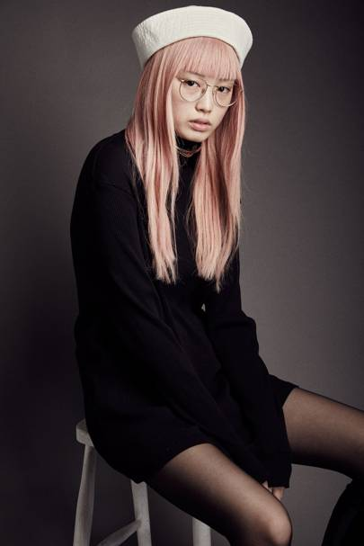 Fernanda Ly: Australia, 20