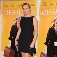 The Dressmaker, London - November 11 2015