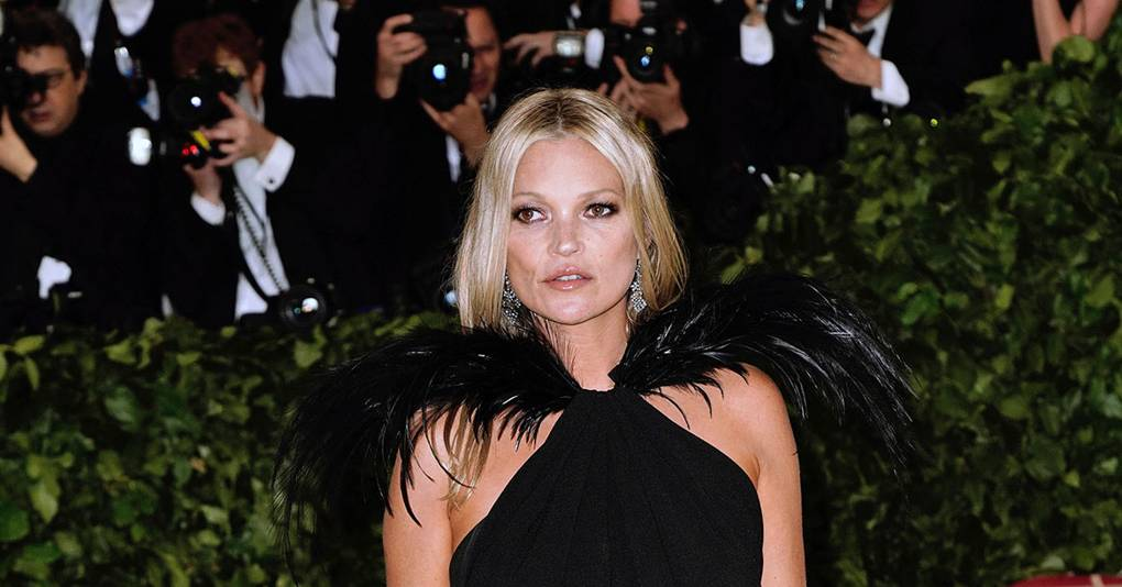 ab235ceb1c Kate Moss Style In Pictures