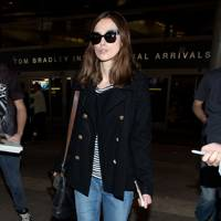 LAX Airport - January 15 2014