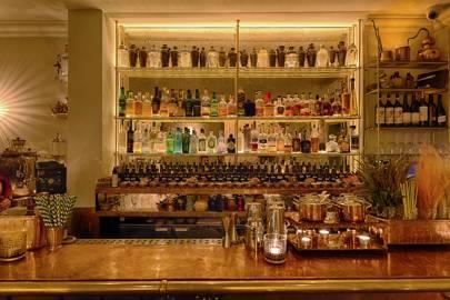 The Gibson Bar, Shoreditch