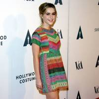 The Academy Celebrates The Opening of Hollywood Costume, LA - October 1 2014