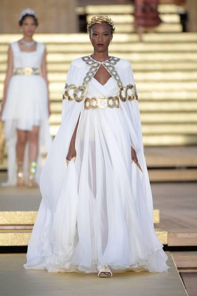 efe86ac334bf1 Autumn/Winter 2019 Couture | British Vogue