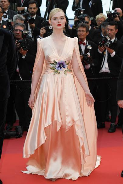 Cannes Film Festival - May 14 2019