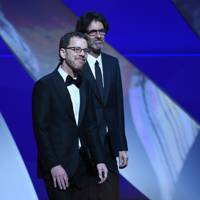 The Coen Brothers Took A Swipe At Netflix