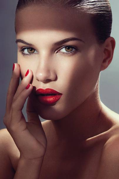 10 Best Red Nail Polishes