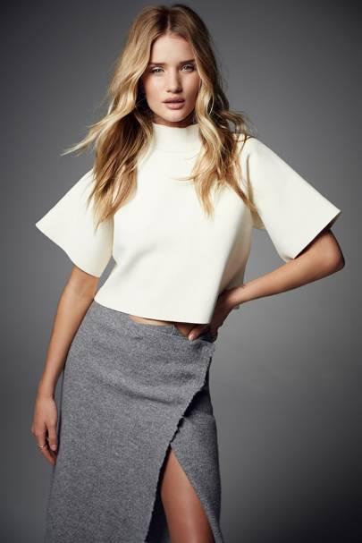 Rosie Huntington-Whiteley - model