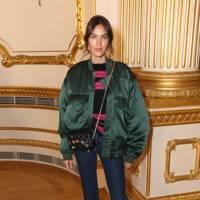 Simone Rocha SS19 show, London Fashion Week – September 16 2018