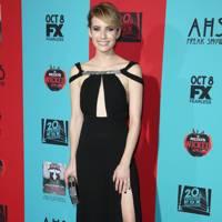 American Horror Story premiere, LA - October 5 2014