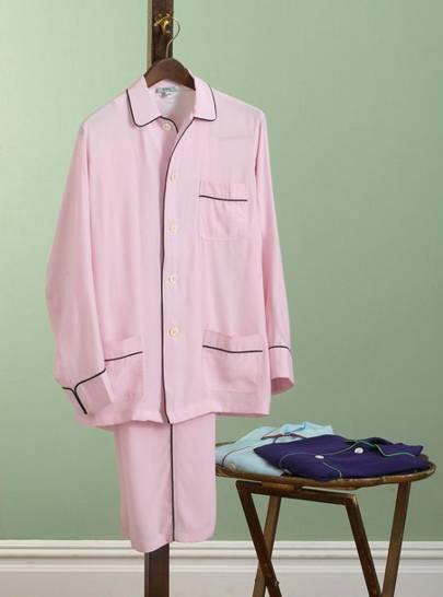 Olatz Pyjamas