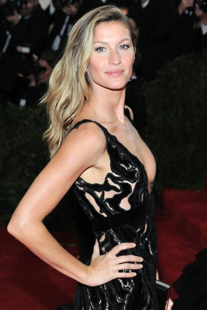 Gisele: The Earth Mother