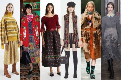Nine Pre Fall Trends You Need To Know About Now