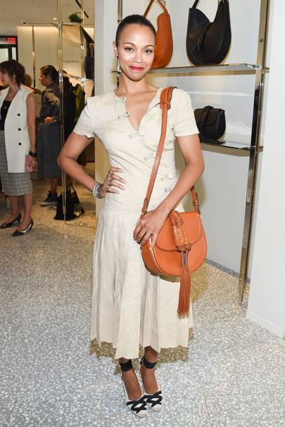 Altuzarra Handbag Collection Lunch, LA - September 24 2015
