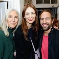 Matchesfashion.com x Vogue: Voice of a Century event - September 20 2016