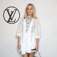 Louis Vuitton Monogram Celebration Party, New York - November 7