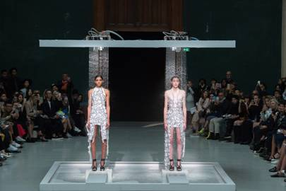 Chalayan's Watery Women