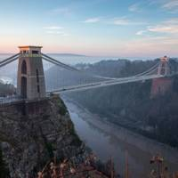 The Architecture: Clifton Suspension Bridge