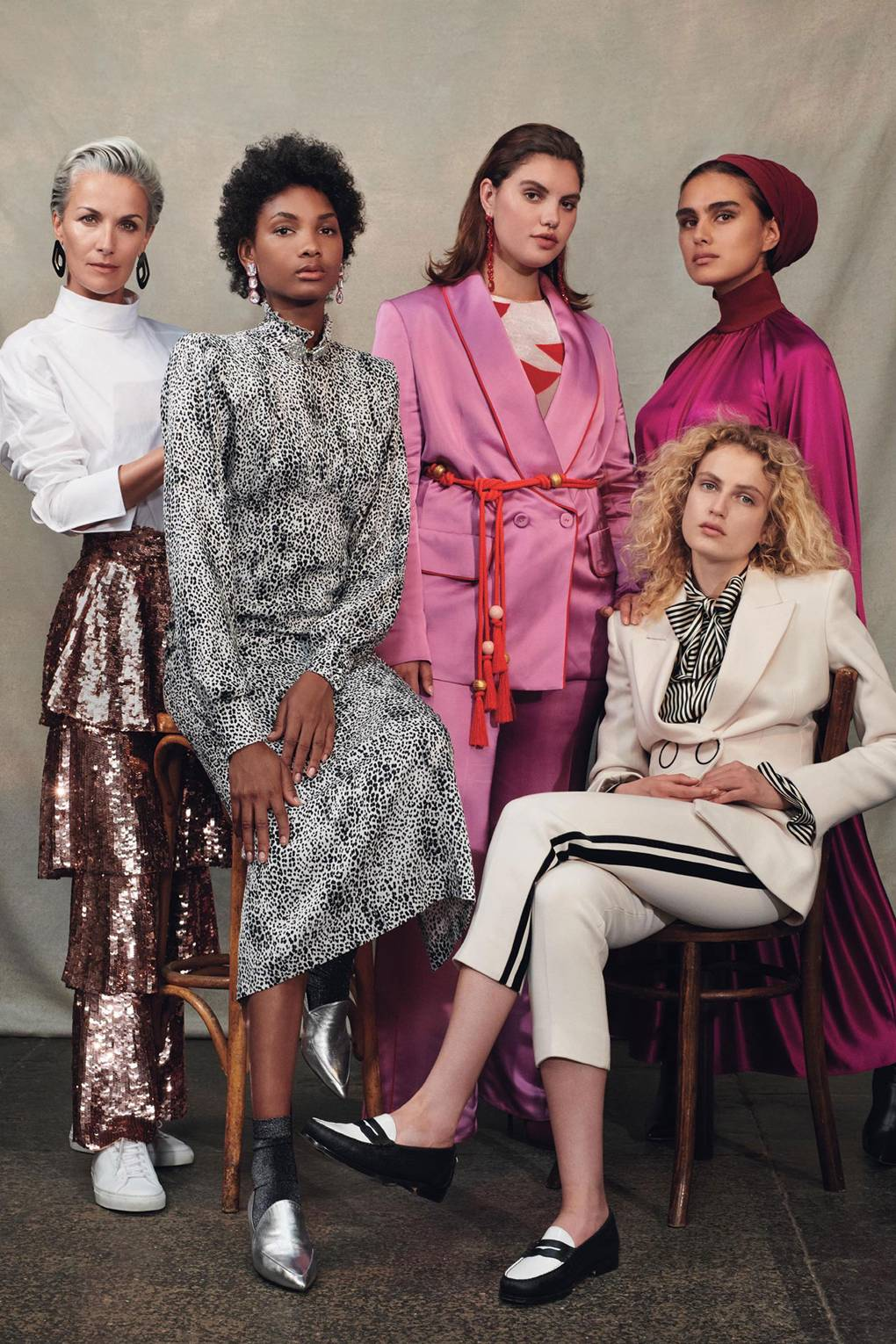 17cfd31dfba3 Why Modest Fashion Is Big Business | British Vogue