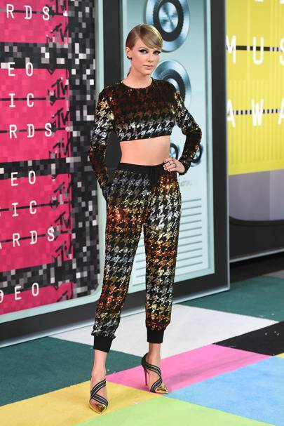 MTV Video Music Awards, LA - August 30 2015